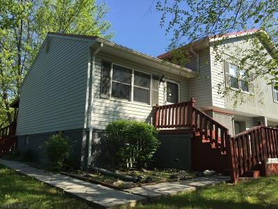 Altoona Single Family Home For Sale: 1643 Timberline Dr