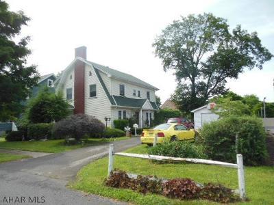 Llyswen Single Family Home For Sale: 302 E Whittier Avenue