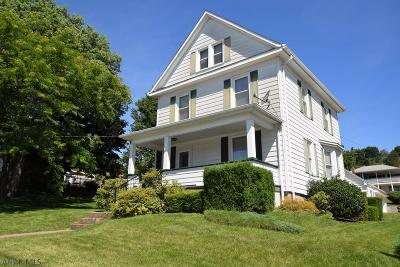 Hollidaysburg Single Family Home For Sale: 1219 Spruce Street