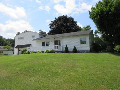 Altoona PA Single Family Home Sold: $174,900