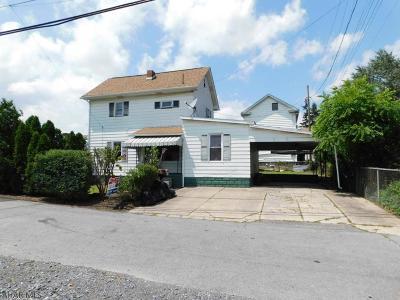 Hollidaysburg, Duncansville Single Family Home For Sale: 114 Penn Street