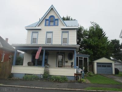 Altoona PA Single Family Home For Sale: $85,000
