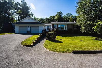 Blair County Single Family Home For Sale: 3822 Kettle Rd