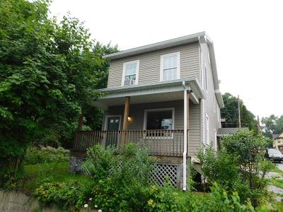 Blair County Single Family Home For Sale: 1900 10th Ave