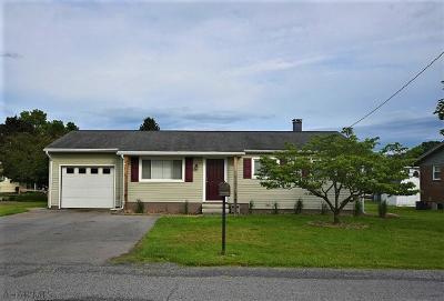 Altoona Single Family Home For Sale: 4903 Walnut Avenue