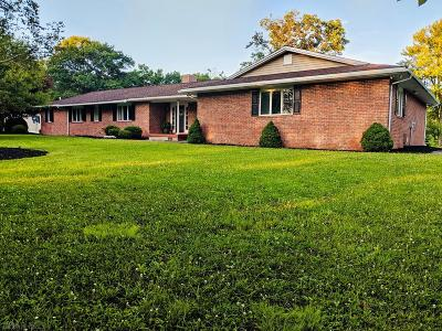 Altoona Single Family Home For Sale: 413 Orpwood Lane