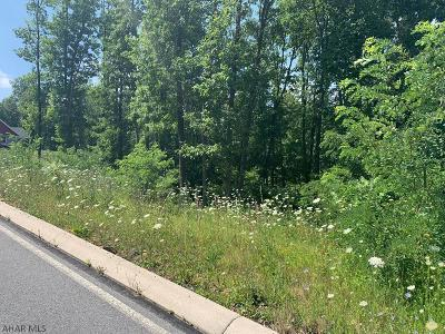 Altoona Residential Lots & Land For Sale: Lot 13 Lake Vista Drive