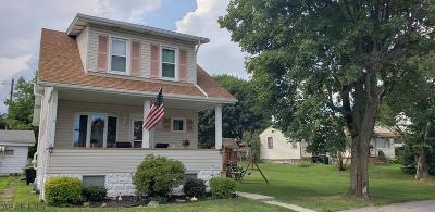 Altoona Single Family Home For Sale: 1938 Crawford Ave