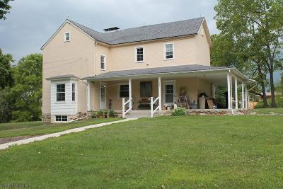Hollidaysburg Single Family Home For Sale: 123 Swinging Bridge Road