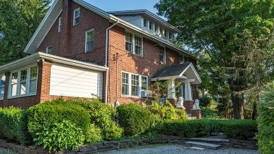 Single Family Home For Sale: 9112 Charger Highway