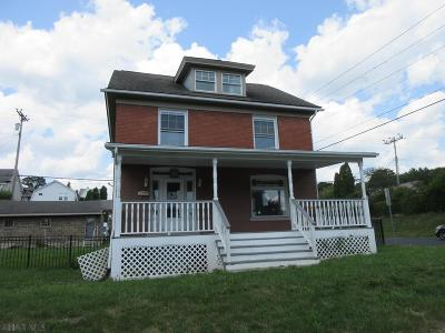 Altoona PA Single Family Home For Sale: $79,000