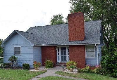 Altoona Single Family Home For Sale: 338 Irwin Drive