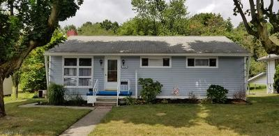 Altoona Single Family Home For Sale: 414 E Crawford Ave