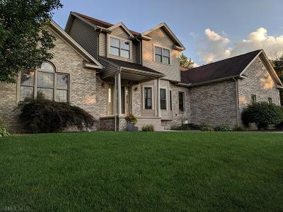 Cresson Single Family Home For Sale: 314 Walters Lane