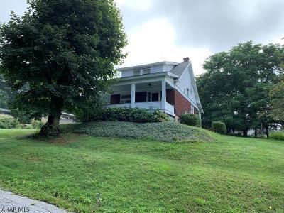 Altoona Single Family Home For Sale: 4901 Highland Park Avenue