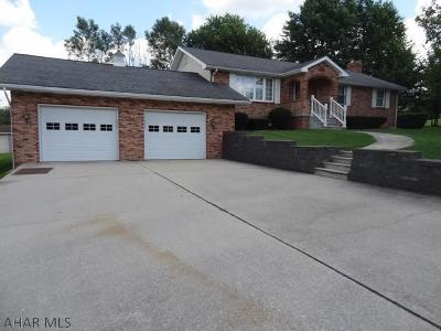 Single Family Home For Sale: 956 9th St