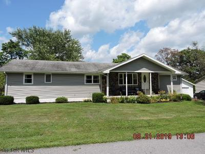 Hollidaysburg Single Family Home For Sale: 467 Elliot Street