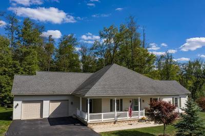 Hollidaysburg, Duncansville Single Family Home For Sale: 604 Justin Street