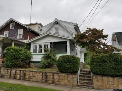 Tyrone Single Family Home For Sale: 602 W 18th St