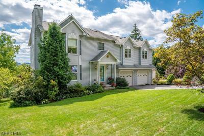 Hollidaysburg, Duncansville Single Family Home For Sale: 262 Karda Dr