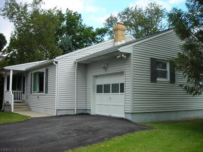 Altoona Single Family Home For Sale: 124 Indiana Drive