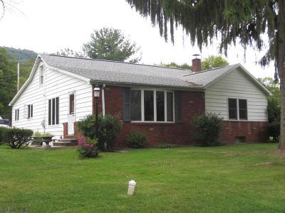 Hollidaysburg, Duncansville Single Family Home For Sale: 112 Grandview Lane
