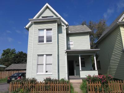 Altoona Single Family Home For Sale: 2108 4th Avenue