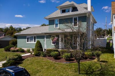 Hollidaysburg, Duncansville Single Family Home For Sale: 1409 Pine Street