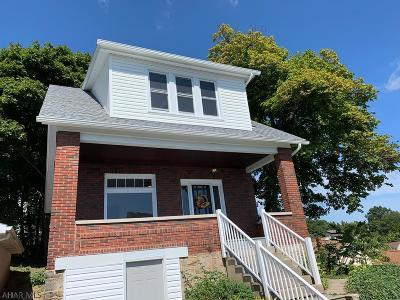 Altoona Single Family Home For Sale: 1010 26th Ave
