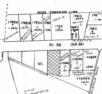 Brookville PA Residential Lots & Land For Sale: $699,900
