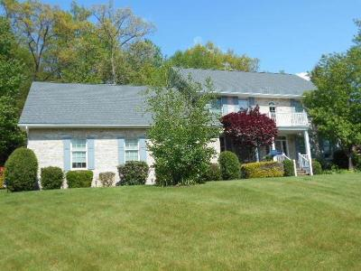 Clarion Single Family Home For Sale: 97 Oak Ridge Drive