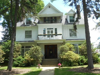 Clarion Single Family Home For Sale: 77 S. 7th Avenue