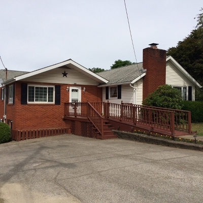 Clarion Single Family Home For Sale: 250 Greenville Ave