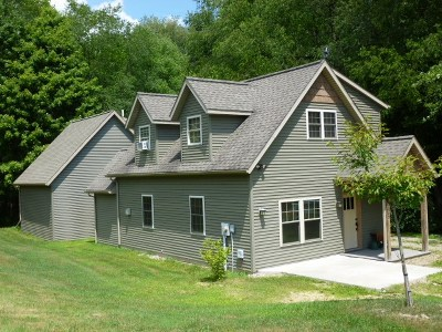 Clarion Single Family Home For Sale: 12085 East Reidsburg Road