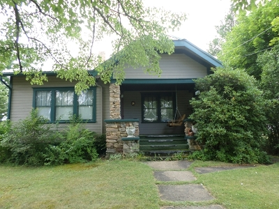 Clarion Single Family Home For Sale: 28 Campbell Avenue