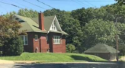 Venango County Single Family Home Active - Under Contract: 201 E. Bissell Ave.