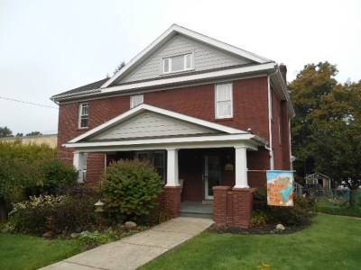 Clarion Single Family Home For Sale: 202 South 7th Avenue