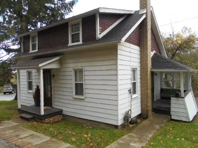 Clarion Single Family Home For Sale: 190 S. 6th Avenue