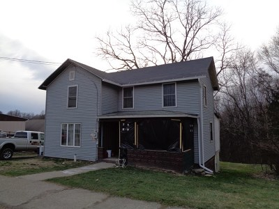 Rimersburg Single Family Home For Sale: 877 Main Street
