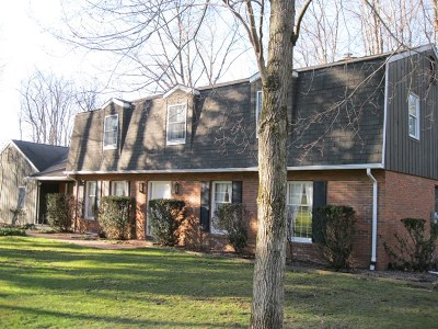 Shippenville Single Family Home For Sale: 501 Highland Drive