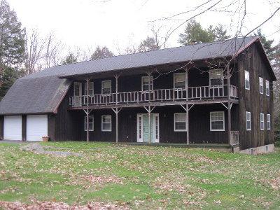 Lucinda Single Family Home For Sale: 2236 Huefner Springs Road