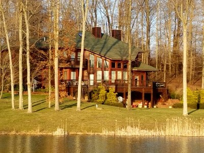 Venango County Single Family Home For Sale: 177 Pump Station Road