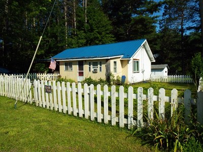 Clarion County Single Family Home For Sale: 37763 Route 66