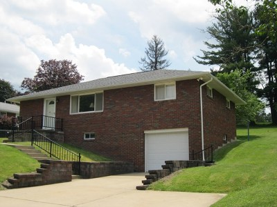 Clarion PA Single Family Home For Sale: $119,900