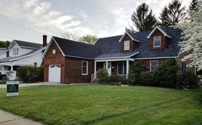 Clarion PA Single Family Home For Sale: $172,900