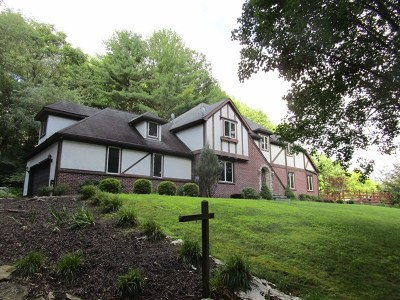 Clarion Single Family Home Active - Under Contract: 231 N. Fifth Ave