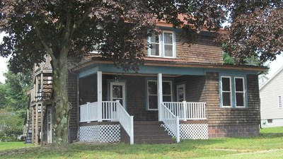 Clarion Single Family Home For Sale: 1075 E. Main
