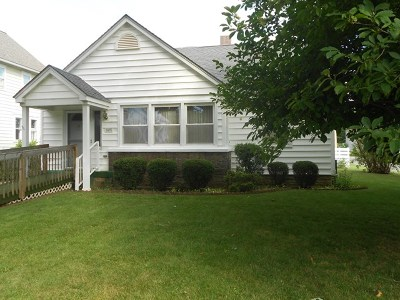 Clarion PA Single Family Home Active - Call Agent: $115,000