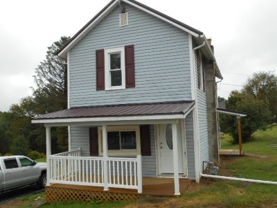 Rimersburg Single Family Home Active - Under Contract: 612 Craig Street