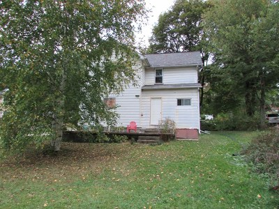 Clarion Single Family Home For Sale: 161 South 4th Ave
